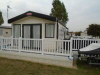 Stunning Holiday Home With Decking - Mersea Island Holiday Park- Essex - Colchester - Chelmsford