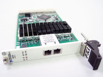 National Instruments Ni Pxi-8335 Mxi-3 Interface Module