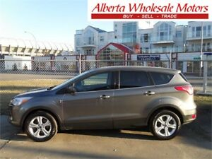 2014 FORD ESCAPE SE AWD EASY FINANCE WE FINANCE ALL