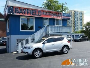 2011 Nissan Murano SV AWD **Pano Roof/Reverse Cam/Only 77k!**