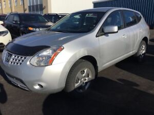 2008 Nissan Rogue S, 2 Keys, One Owner, Very Clean SUV, AB Activ