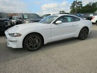 Miniature 7 Voiture American used Ford Mustang 2020