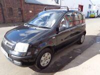 2008 08 reg fiat panda dynamic 1.2 mot for 1 year good we car must be cheap £895