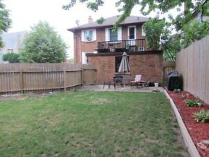 Great Investment Property, Large Duplex Near Downtown