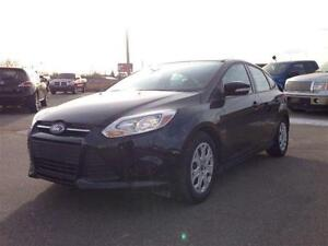 $2500 Xmas Cash Back - $52 Weekly - 2013 Ford Focus SE