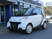 2010 smart fortwo Pure   Bluetooth   Comfort Package