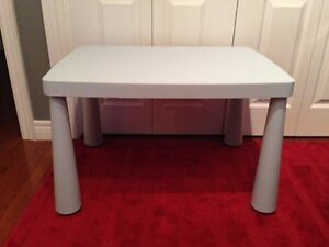 IKEA child's table