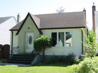 """West Kildonan"" Bungalow 846 sq.ft 2 BR 2 Bath Garage $209,900"