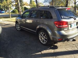 2012 Dodge Journey SUV, Crossover - SAFETY DONE !