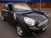 13 MINI COUNTRYMAN COOPER D ALL4 4x4 DIESEL
