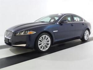 2013 JAGUAR XF AWD 3.0L NAVIGATION CAMERA 74KM