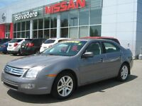 2007 Ford Fusion SEL V6 87646KM