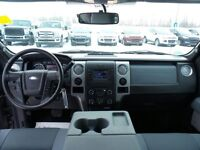 2013 Ford F-150 XLT (LOW KM'S!!!!)