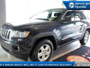 2013 Jeep Grand Cherokee V6 PENTASTAR 3.6L LAREDO JEEP 4X4