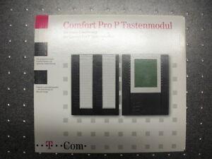 T Comfort,Aastra,DTW Tastenmodul P300 TM für Comfort Pro P300 ,Openphone 73, ws