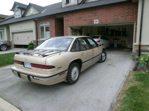 1992 Buick Regal Ltd.