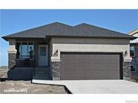 **** Brand New A&S House For Sale in Winnipeg ****