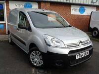 2014 64 CITROEN BERLINGO 1.6 625 ENTERPRISE L1 HDI 1D 74 BHP DIESEL