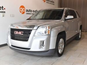 2013 GMC Terrain SLE-1 AWD - Cloth - Backup Camera