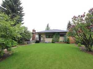 Beautifully Renovated 3 Bedroom Home in Bonnie Doon