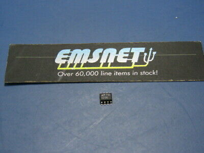 Linear Tech Lt1206cs8 Qty Of 10 Per Lot Current Feedback Amplifier Circuit - 8-