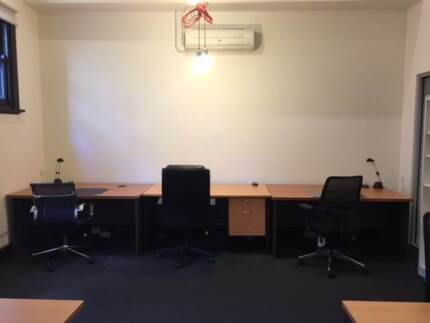 6 Person office in Normanby Chambers Ready Now! Melbourne CBD Melbourne City Preview
