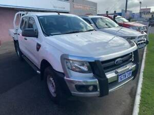 2013 Ford Ranger XL 3.2 Automatic Ute Mira Mar Albany Area Preview