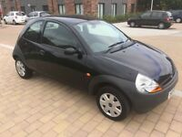 Ford ka 1.3 2006 19k miles very low 2006