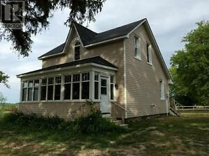 NEW PRICE - Affordable Country Home near Kincardine, ON