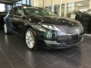 2014 Lincoln MKZ AWD, SUNROOF, HEATED/COOLED SEATS