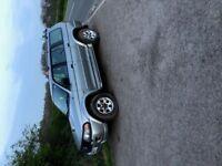 Mitsubishi Shogun Sport 4x4 diesel Very low miles Drives perfectly