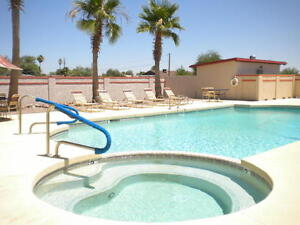 2 Bedroom Condo - Apache Junction (Nov & Dec only)