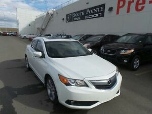 2013 Acura ILX Tech | Navigation | Leather | Bluetooth
