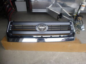 Tundra grille