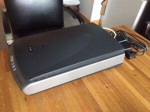 Epson Scanner