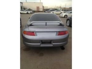 1994 Mitsubishi FTO only 48,000 kms!   ONLY ONE for SALE!!!!!!!
