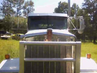 for sale   2005 Kenworth W900L parts or complete