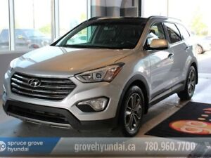 2014 Hyundai Santa Fe XL LUXURY XL-PRICE COMES WITH *$1,000 CASH