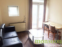 5 DOUBLE BEDROOM FLAT, FULLY FURNISHED, CLOSE TO UCL AND WARREN STREET STATION, NW1.