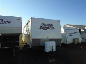 2010 DISCOVERY CANADA 31-SB  BUNKHOUSE! 2 SLIDES! $14995!!