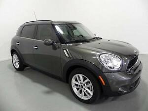 2011 MINI Cooper Countryman Sedan