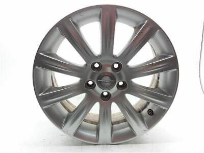 "Chrysler 200 Wheel Rim 10 Spoke 17"" Fits 2011 31634WH"