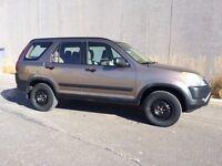 2004 Honda CR-V EX SUV