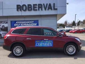 2011 BUICK Enclave AWD CXL