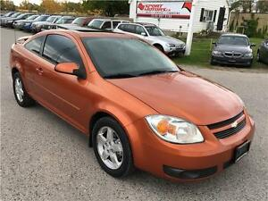 2005 Chevrolet Cobalt! New Brakes! A/C! Sunroof! London Ontario image 5