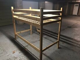 ***Kids mid sleeper bedstead***