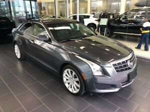 2013 Cadillac ATS 3.6 Luxury, Navigation