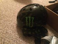 L/XL Capix (Monster) Helmet