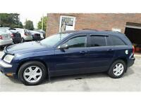 2004 Chrysler Pacifica - POWER Features, Automatic -  3.5 L