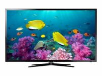 46 Samsung UE46F5500 Full HD 1080p Freeview HD Smart LED TV